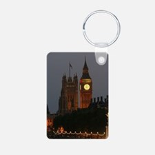 Stunning! BIG Ben London P Keychains