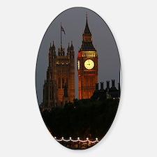 Stunning! BIG Ben London Pro Photo Decal