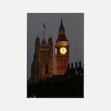 Stunning! BIG Ben London Pro Phot Rectangle Magnet