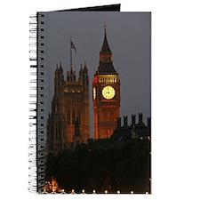 Stunning! BIG Ben London Pro Photo Journal