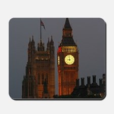 Stunning! BIG Ben London Pro Photo Mousepad