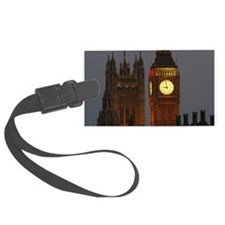 Stunning! BIG Ben London Pro Pho Luggage Tag