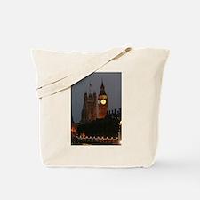 Stunning! BIG Ben London Pro Photo Tote Bag