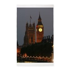 Stunning! BIG Ben London Pro Photo Area Rug