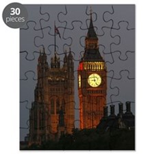 Stunning! BIG Ben London Pro Photo Puzzle