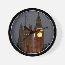 Stunning! BIG Ben London Pro Photo Wall Clock