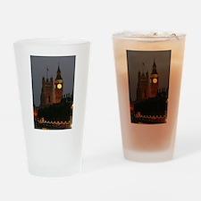 Stunning! BIG Ben London Pro Photo Drinking Glass