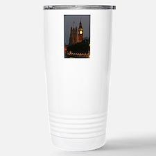 Stunning! BIG Ben Londo Travel Mug