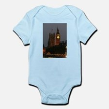Stunning! BIG Ben London Pro Photo Infant Bodysuit