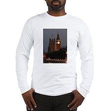 Stunning! BIG Ben London Pro P Long Sleeve T-Shirt