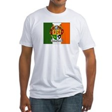 Sullivan Arms Flag Shirt