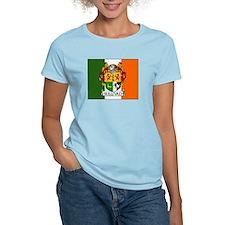 Sullivan Arms Flag T-Shirt