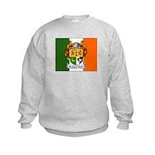 Sullivan Arms Flag Sweatshirt