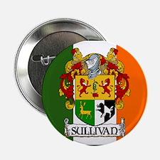 "Sullivan Arms Flag 2.25"" Button (10 pack)"