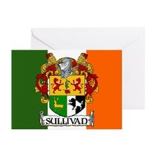 Sullivan Arms Flag Cards (Pk of 10)