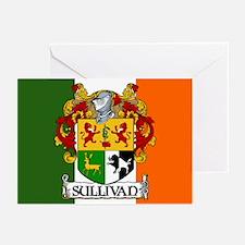 Sullivan Arms Flag Cards (Pk of 10)