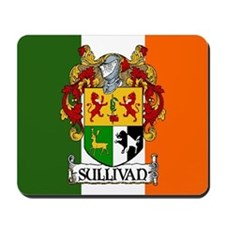 Sullivan Arms Flag Mousepad