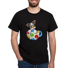 Biewer Yorkie Cup T-Shirt