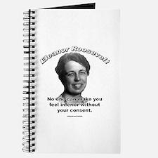 Eleanor Roosevelt 01 Journal