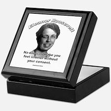 Eleanor Roosevelt 01 Keepsake Box