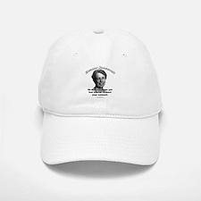 Eleanor Roosevelt 01 Baseball Baseball Cap