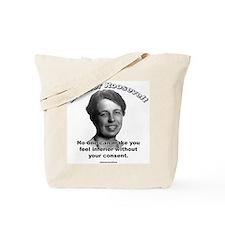 Eleanor Roosevelt 01 Tote Bag