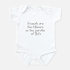 Funny Destiny Infant Bodysuit