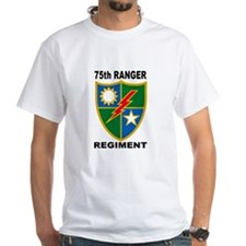 75TH RANGER REGIMEN T-Shirt