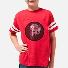 2-redbrain Youth Football Shirt