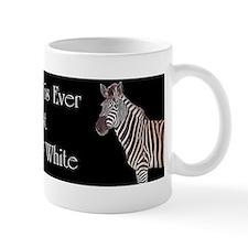 Zebra-South Africa Mug