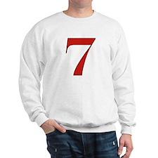 Lucky 7 Sweatshirt