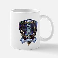 Clan Malcolm Crest Mug
