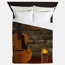 Guitar Bedding Guitar Duvet Covers Pillow Cases Amp More