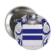 "Hilton Coat of Arms (Family Crest) 2.25"" Button"