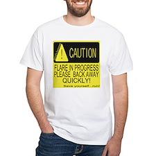 Flare in progress T-Shirt