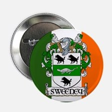 """Sweeney Arms Flag 2.25"""" Button (10 pack)"""