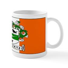 Sweeney Arms Flag Mug