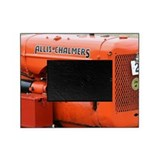 Allis chalmers Picture Frames
