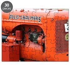 allis chalmers Puzzle