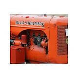 Allis chalmers Blankets