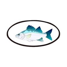 White Perch Patches