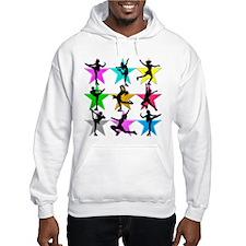 SUPER STAR SKATER Hoodie