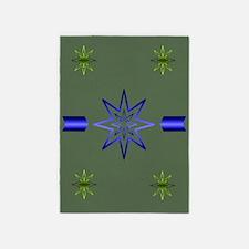 Awakening Star Sage 5'x7'Area Rug