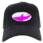 Black Shark Black Cap