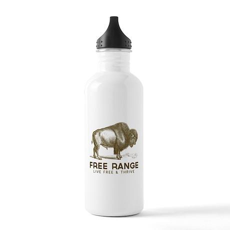 Free Range Water Bottle