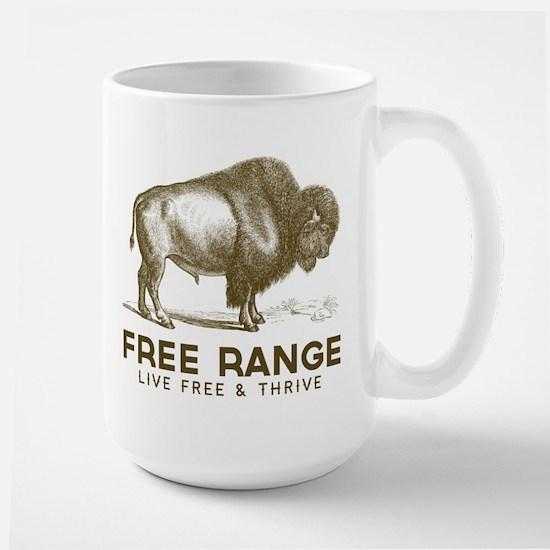 Free Range Mug