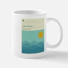 Swim the Sea Mug