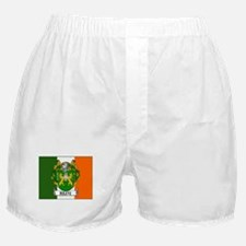 Riley Arms Flag Boxer Shorts