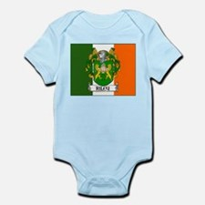 Riley Arms Flag Infant Bodysuit
