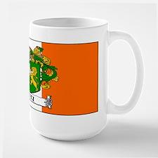 Riley Arms Flag Mug